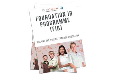 Foundation IB Brochure