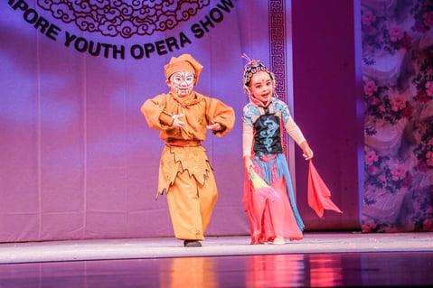 zhong hua performance