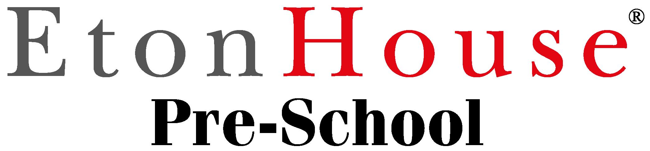 EtonHouse Pre-School Logo