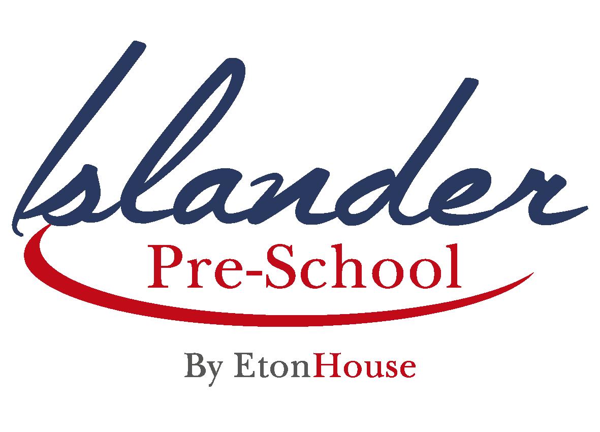 Islander logo by EH-01