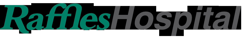 Raffles Logo (RH)